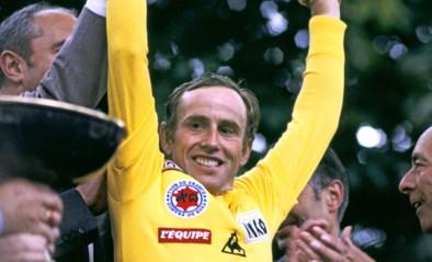 Drama voor Joop Zoetemelk: ex-Tourwinnaar afgevoerd na aanrijding op de fiets