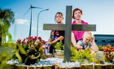 """""""Mijn man (36) is gestorven na zes weken coma, ik blijf achter met twee kindjes. Elke dag probeer ik te overleven"""""""