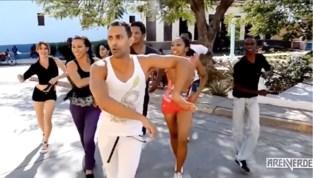 Vier nationaliteiten voor opstart Salsa-dansschool