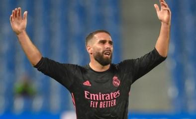 Real Madrid start nieuwe campagne van La Liga met troosteloze 0-0 tegen Real Sociedad