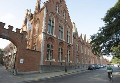 """""""Verhuizing stadskantoor naar Minnewater zou tot 8 miljoen euro kosten"""""""