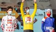 Bjorg Lambrecht heeft een opvolger: Belg van Lotto-Soudal wint hoog aangeschreven beloftenkoers en eert betreurd toptalent