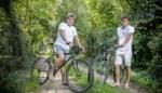 """Kempenaars fietsen naar Zuid-Frankrijk: """"Door corona was onze agenda toch leeg"""""""