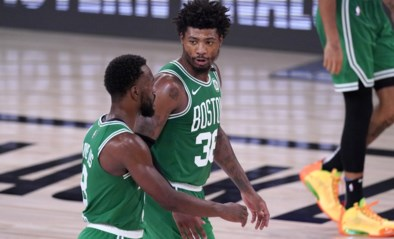 Boston Celtics brengt spanning terug in Eastern Conference Final