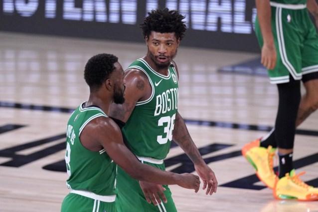Boston Celtics brengt spanning terug in Eastern Conference Final