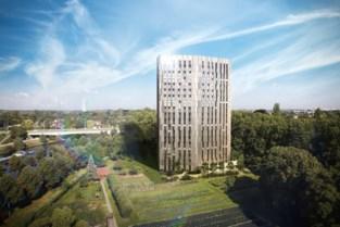"""Hoogste studententoren van Vlaanderen geopend: """"Duidelijke afspraken als corona er uitbreekt"""""""