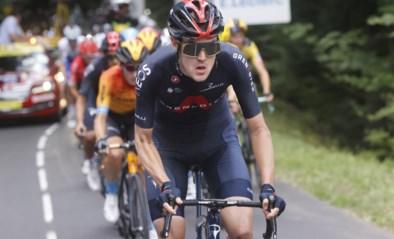 Rus Pavel Sivakov (Team Ineos) wil Fransman worden