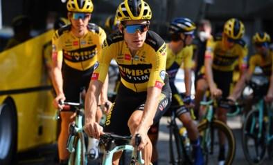 """Patrick Lefevere en Jan Bakelants over """"Evenepoel vs Pogacar"""" en Van Aert: """"Hij kan de Tour winnen, maar moet hij dat willen?"""""""
