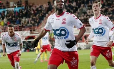 KV Kortrijk verliest sensatie Terem Moffi maar wint wel de jackpot dankzij recordbod van Franse eersteklasser