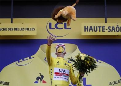 Van Hirschi over Van Aert tot eindwinnaar Pogacar: Dit zijn de tien tenoren van de Tour de France
