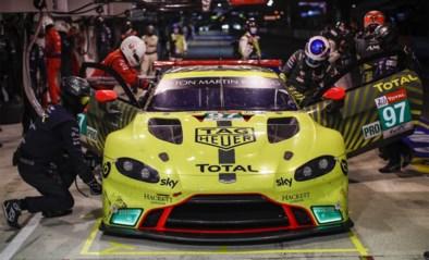 Dan toch Belgisch succes in Le Mans: Maxime Martin (34) snelste in de GT-klasse