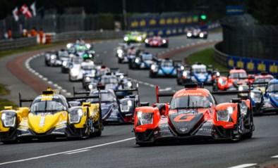 """Rampeditie voor Belgen dreigt in 24 Uur van Le Mans: """"Racen voor lege tribunes, het blijft zeer triestig"""""""