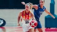 """Geen eerste wedstrijd in zes maanden, wel quarantaine voor in topvorm zijnde Belgian Cat Julie Vanloo: """"Terug huisarrest"""""""