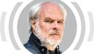 """""""Tom Lanoye worstelt maanden op een nieuwe roman, maar Wuyts en De Cauwer babbelen iedere etappe een meesterwerk bij elkaar"""""""