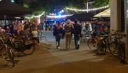 Drie dronken herriemakers opgepakt