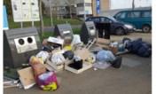Mobiele camera betrapt op anderhalve week tijd tiental sluikstorters aan afvalstraatje