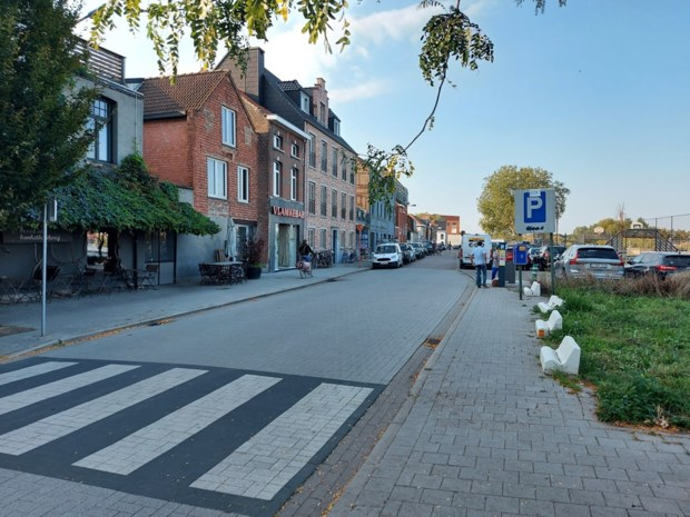 Stad zoekt aannemer om woonerf van Ros Beiaardstraat te maken