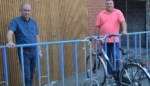Gemeente koopt 20 mobiele fietsenstallingen