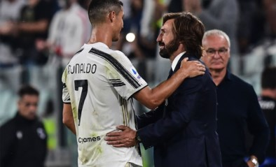 Pirlo debuteert bij Juventus met klinkende zege