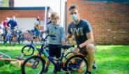 """Fietsbieb stelt fietsen ter beschikking: """"Jonge gezinnen voor prikje laten kennismaken met deelmobiliteit"""""""