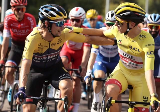 """Eddy Merckx zet Remco Evenepoel op scherp en is hard voor Jumbo-Visma: """"Ze zijn in hun eigen val gelopen"""""""