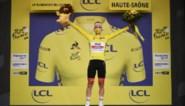 """Tadej Pogacar wordt de jongste naoorlogse Tourwinnaar, maar: """"Roglic blijft de beste renner van deze Tour"""""""