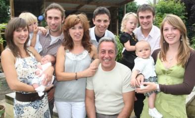 De Planckaerts vroeger en nu: zo zijn de leden van Vlaanderens populairste familie veranderd