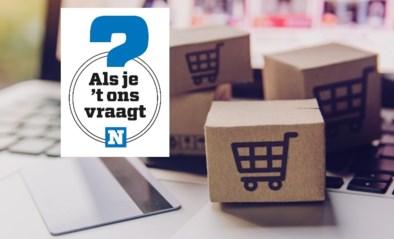 Wat als je pakje zoek is en hoe kan je veilig betalen? Al jullie vragen over online shoppen beantwoord