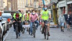 """""""Stad kan voorrang van fietsers afdwingen"""""""