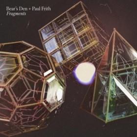 RECENSIE. 'Fragments' van Bear's Den en Paul Frith: Bebaarde heren, violen en stille stemmen ***