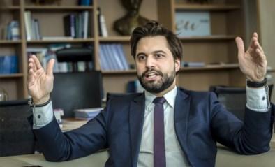 Formatiegesprekken voorlopig opgeschort: andere partijen ergeren zich aan houding Bouchez (MR)
