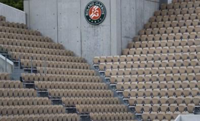 Vijf spelers geweerd uit kwalificaties Roland Garros vanwege COVID-19