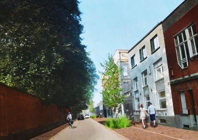 Na meer dan twintig jaar wordt Spanjestraat eindelijk heraangelegd, maar rijrichting verandert niet