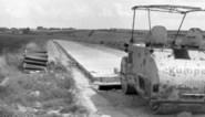 Veertig jaar geleden: een nieuwe weg naar Meldert