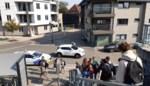 Politie blijft controleren aan station en tram- en bushaltes