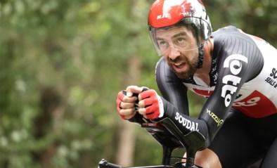 """Thomas De Gendt wil na tegenvallende Tour binnen twee weken ook Giro rijden: """"Ik voel me nog fris"""""""