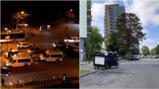 Politie in Molenbeek opnieuw bekogeld tijdens arrestaties: ook aan metrostation Beekkant geldt samenscholingsverbod