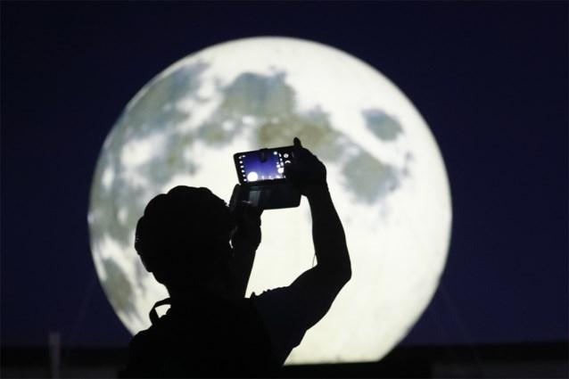 China wil nog dit jaar terugkeermissie naar de maan lanceren