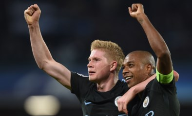 Kevin De Bruyne grijpt naast de aanvoerdersband bij Manchester City, ervaren Braziliaan krijgt de voorkeur