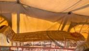 """Archeologen vinden 27 doodskisten van 2.500 jaar oud in Egypte: """"Grootste ontdekking in zijn soort"""""""