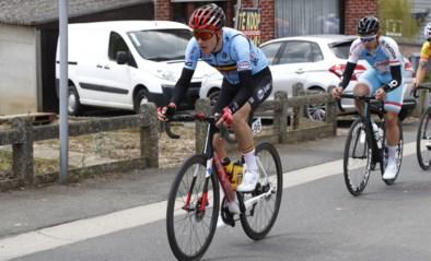Lotto-Soudal geeft youngsters Xandres Vervloesem en Sylvain Moniquet contract
