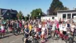 """Hofkouterschool blij met autovrije Schoolstraat: """"De straat is van ons"""""""