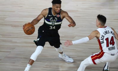 Europa grijpt de macht in de NBA (en dat is goed nieuws voor president Donald Trump)