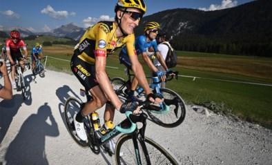 Vermoeide Robert Gesink laat WK wielrennen schieten, procontinentale renner is zijn vervanger