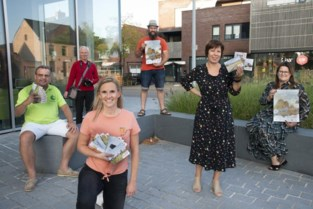 'Zelfies' in Zedelgem meer dan zoekwedstrijd