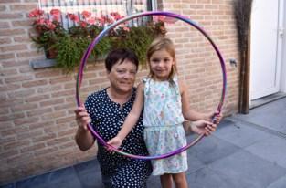 """Greta is 50 jaar lid van Turnkring Atlas: """"Ik mag niet klagen over mijn gestel"""""""