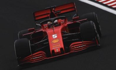 Voormalig Ferrari-baas Jean Todt: