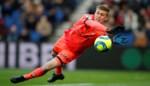 Arsenal haalt IJslandse doelman Runarsson
