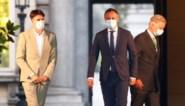 Koning weigert ontslag preformateurs, timing nieuwe regering komt in gedrang