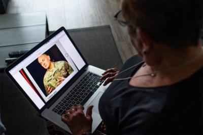 """Hoe een schooldirectrice 41.000 euro verloor aan 'een Amerikaanse soldaat': """"Ik schaam me dood"""""""